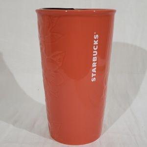 Starbucks Mug with lid